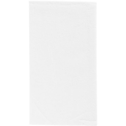 White Premium Guest Towels, 24-pk