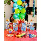 Toy Story 4 Dessert Plates, 8-pk | Disneynull