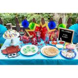 Toy Story 4 Lunch Plates, 8-pk | Disneynull