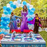 Frozen 2 Table Cover | Disneynull