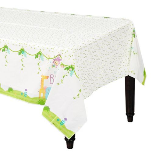 Fisher-Price Hello Baby Table Cover