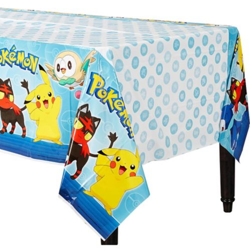 Pokémon Core Table Cover Product image