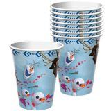 Gobelets La Reine des neiges 2, paq. 8 | Disneynull