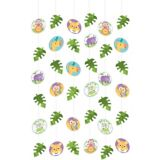 Fisher-Price Hello Baby String Decorations, 6-pk | Amscannull