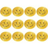 Casse-têtes labyrinthes Smiley, paq. 12   Amscannull