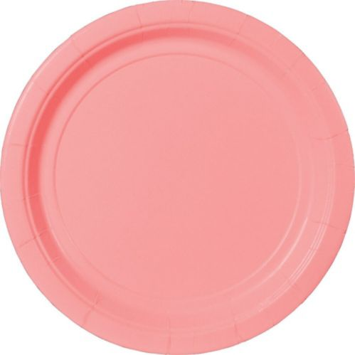 Paper Lunch Plates, 9-in, 16-pk Product image