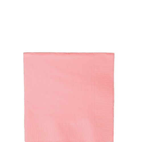 Beverage Napkins, 20-pk
