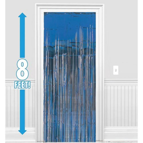 Fringe Doorway Curtain Product image