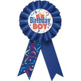 Birthday Boy Award Ribbon | Amscannull
