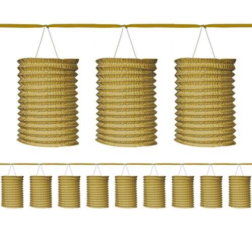 Lantern Garland Product image