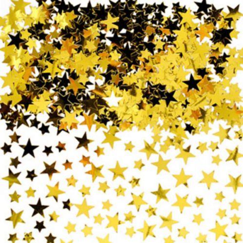 Confettis étoiles Image de l'article