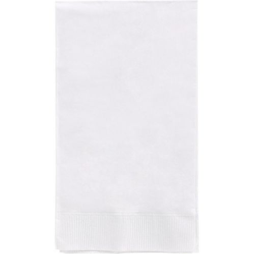 Big Party Guest Towels, 40-pk