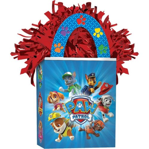 Paw Patrol Balloon Weight Product image
