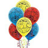Toy Story 4 Balloons, 6-pk | Disneynull