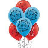 Spider-Man Webbed Wonder Balloons, 6-pk | Marvelnull