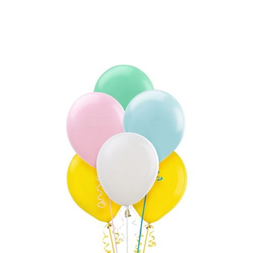 Miniballons, paq. 50