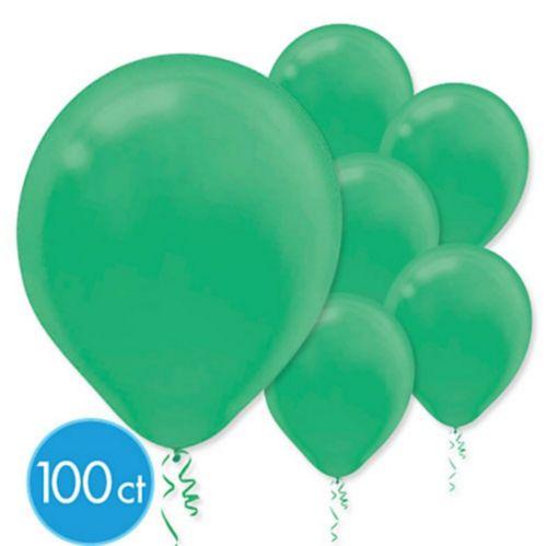Bulk Latex Balloons, 12-in, 100-pk Product image