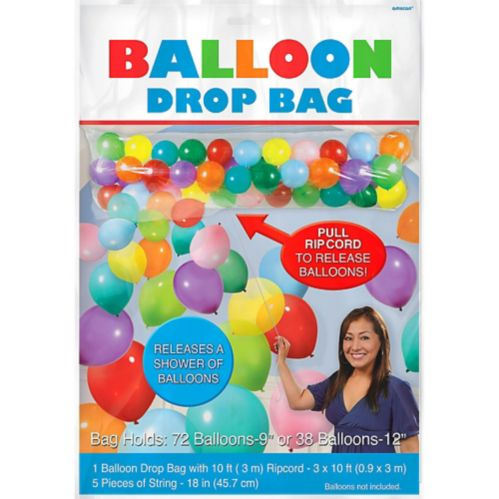 Balloon Drop Bag Product image