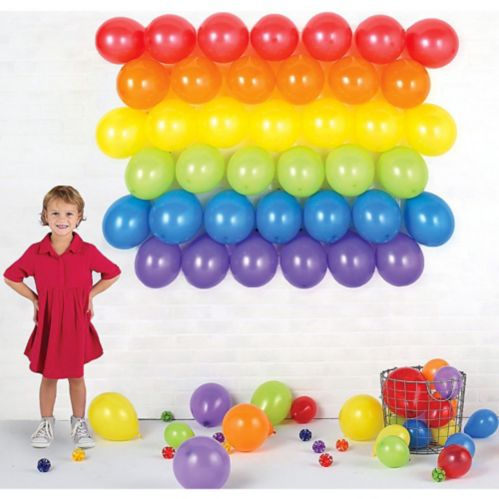Balloon Backdrop Kit, 47-pc