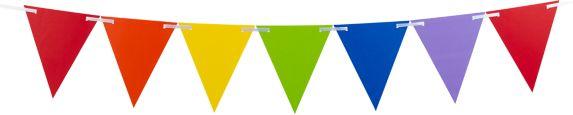 Banderole de Fanions Image de l'article