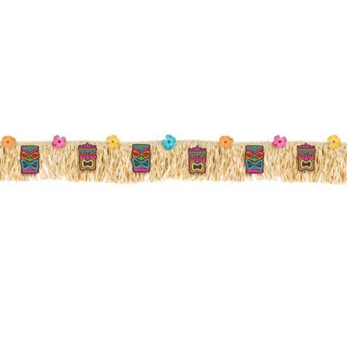 Frange de terrasse Tiki Image de l'article