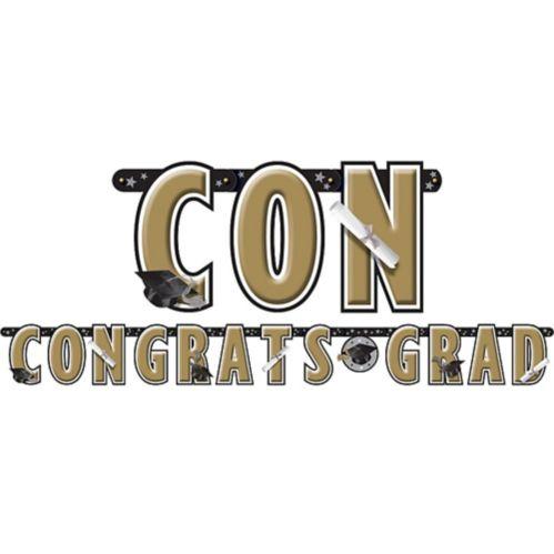 Graduation Letter Banner Product image