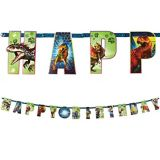 Jurassic World Birthday Banner Kit | Universalnull
