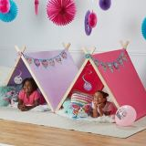 L.O.L. Surprise Birthday Banner Kit | Amscannull