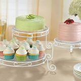 Adjustable Cake Stand Set, 15-pc | Amscannull