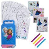 Frozen Sticker Activity Box | Disneynull
