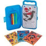 Spider-Man Sticker Activity Box | Marvelnull