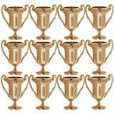 Mini Award Trophies, 12-pk | Amscannull