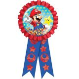 Super Mario Award Ribbon | Nintendonull