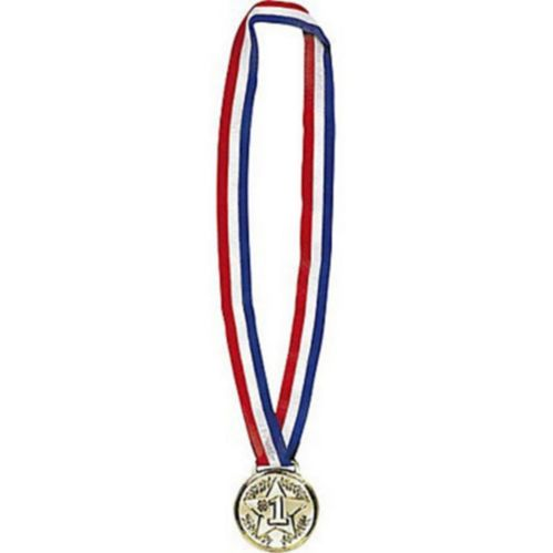 Collier médaille de mérite