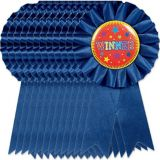 Winner Ribbons, 12-pk