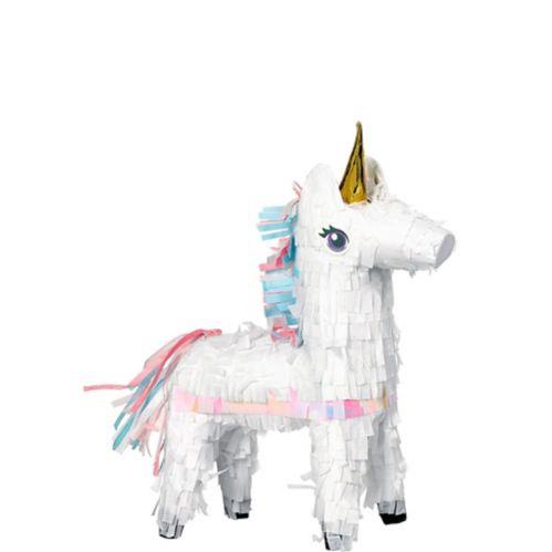 Magical Unicorn Pinata Decoration