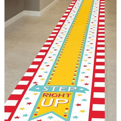 Tapis de corridor Carnaval