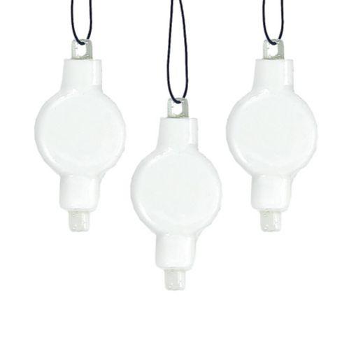 Lanternes en papier à DEL, paq. 3 Image de l'article