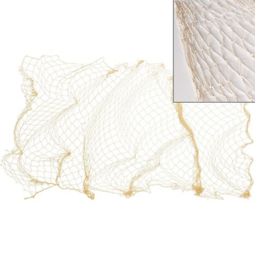 Natural Fish Net, 6-ft x 24-ft Product image