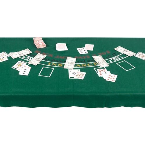 Blackjack Table Cover Product image