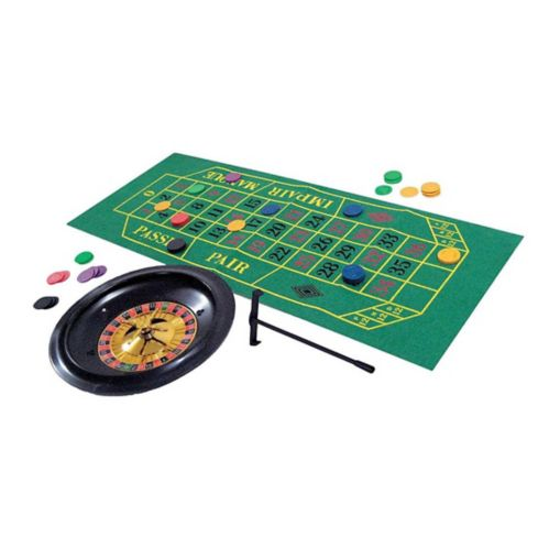 Roulette Games Set