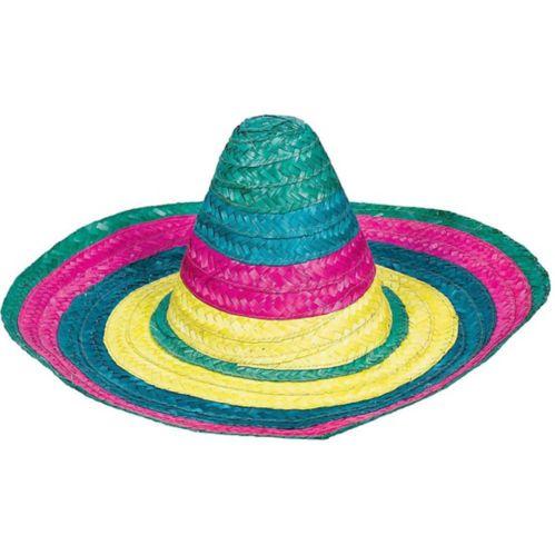 Sombrero de fiesta Image de l'article