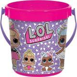 L.O.L. Surprise Glitter Favour Container