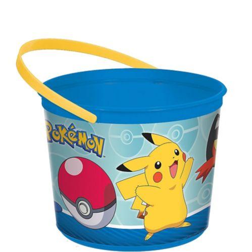 Pokémon Core Favour Container