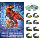 Jurassic World Party Game | Universalnull
