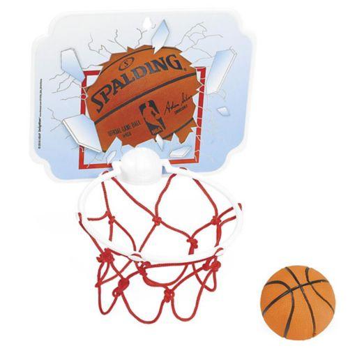 Jeu panier de basketball Spalding Image de l'article