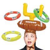 Inflatable Ring Toss Post, 4-pk | Amscannull