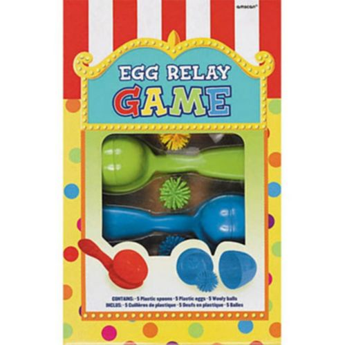 Egg Relay Game Product image