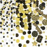 Metallic Confetti | Amscannull