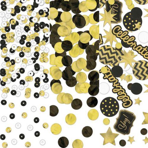 Metallic Confetti Product image